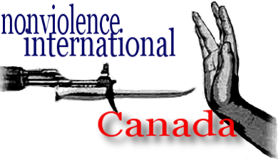 Nonviolence International Canada